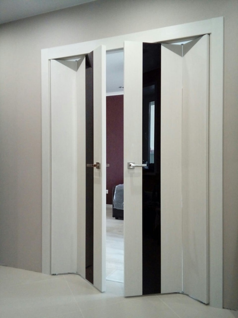Системы открывания дверей